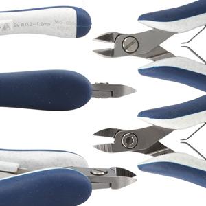 All-Spec Oval Head Small Semi-Flush High Precision Cutters