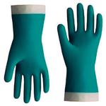 Chemical Resistant Nitrile Gloves