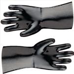 Chemical Resistant Neoprene Gloves