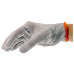 Inspection & Assembly PVC Coated Gloves