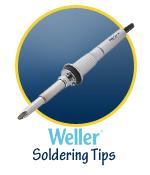 Weller Soldering Tips