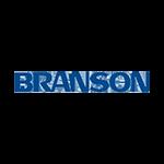 Branson logo