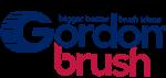 Gordon Brush logo