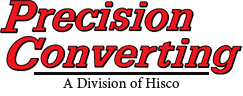 Precision Converting - A Division of Hisco