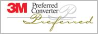 3M Preferred Converter Logo