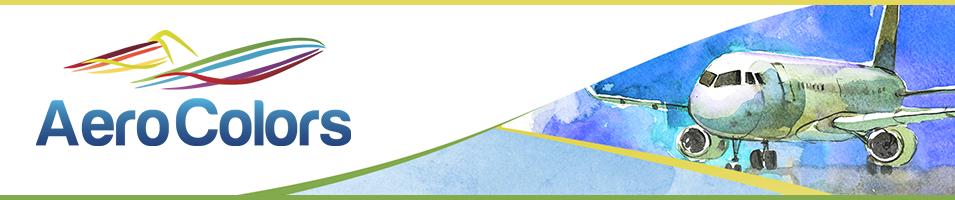 Aerocolors header image