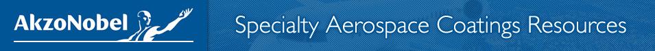 AkzoNobel Specialty Aerospace Coatings Resources