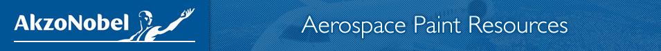 AkzoNobel Aerospace Paint Resources