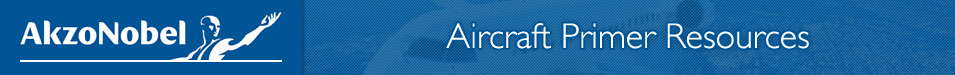 AkzoNobel Aircraft Primer Resources
