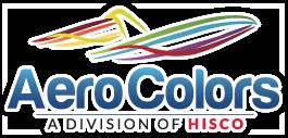 Aero Colors logo