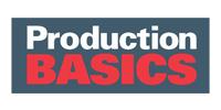 Production Basics Logo