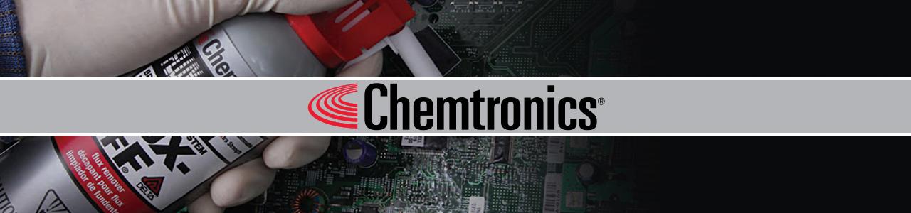Chemtronics Brand Banner