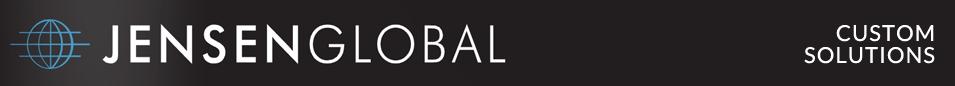 Jensen Global Custom Solutions