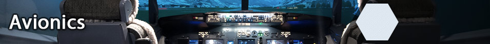 Avionics header image