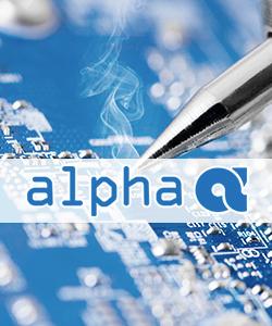 Alpha Soldering image