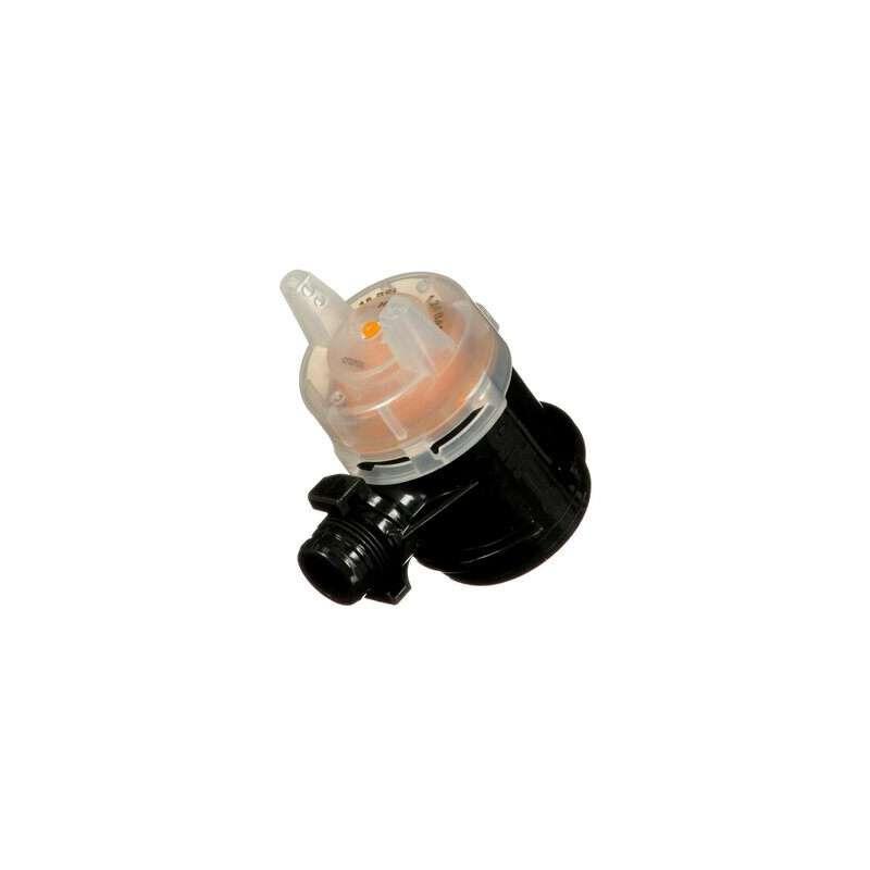 3M™ Performance Pressure HVLP Atomizing Head Refill Kit 26814, Orange, 1.4, 10 pack, 5 Packs/Case