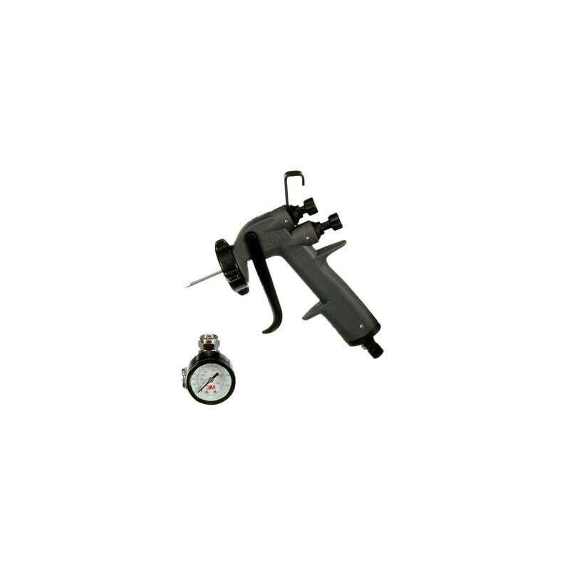 3M™ Performance Spray Gun, Black