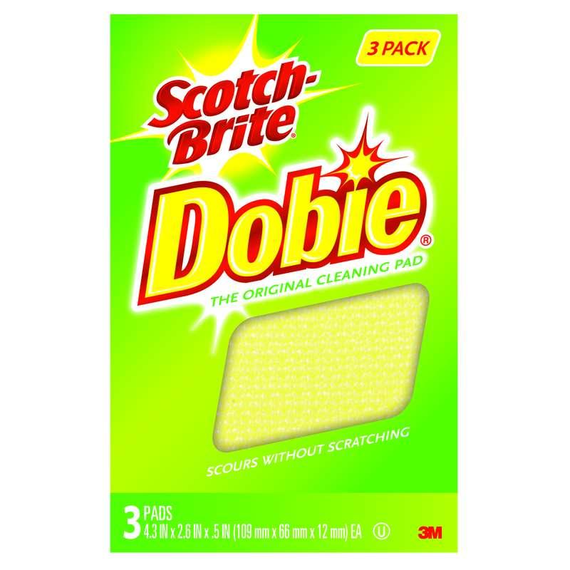 3M SCOTCH-BRITE-DOBIE