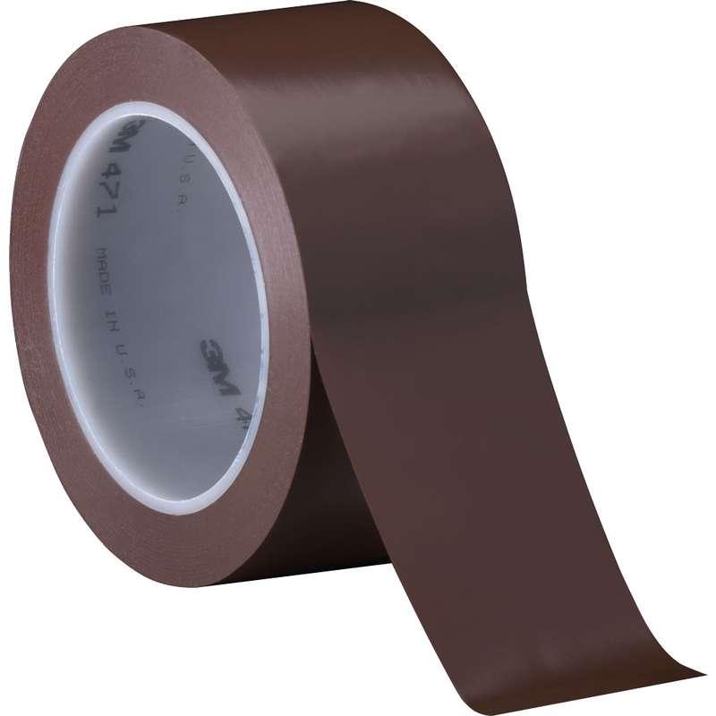 3M 471 Brown