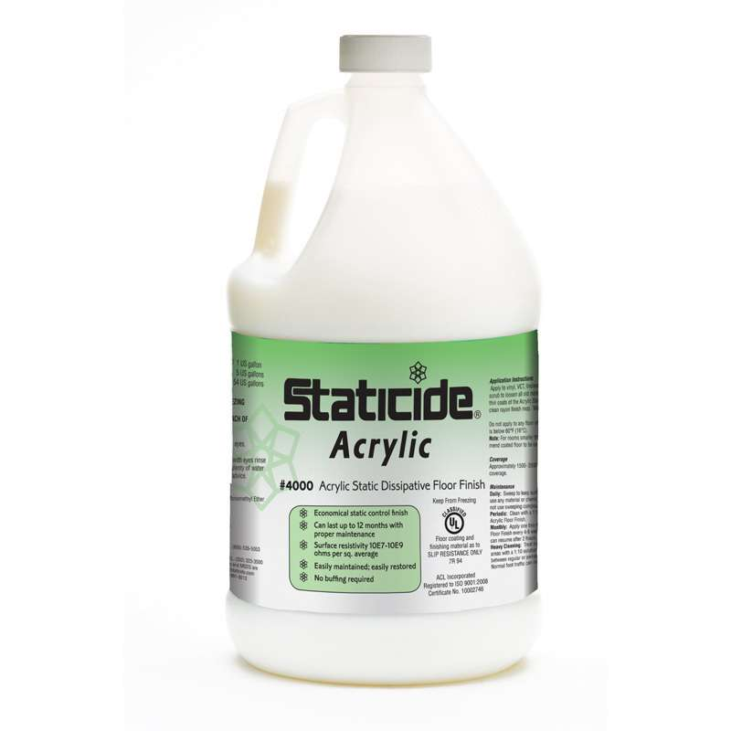 ACL Staticide 40001