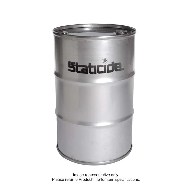 Staticide 20 Concentrate, 50 Gallon Drum