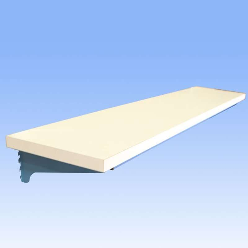"""Integrated Undershelf LED Light System for All-Spec Heavy Duty Benches, 55"""" Long (72"""" Shelf Required)"""