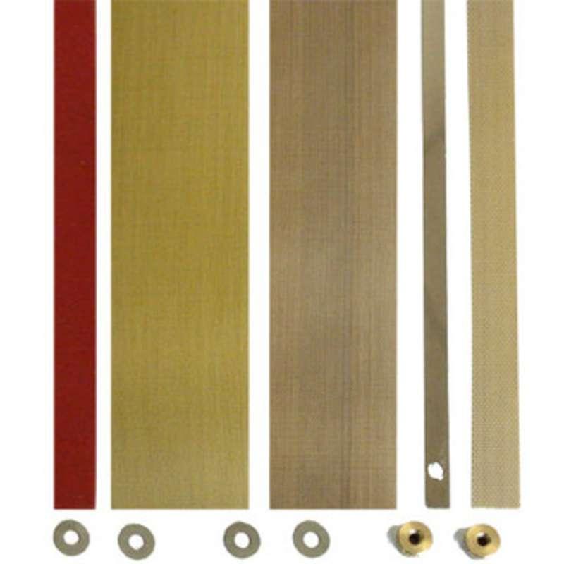 """Seal Bar Kit for AmeriVacS 35"""" Vacuum Sealers"""