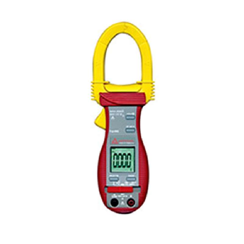 Digital Clamp-On Multimeter with VolTect™, Test Leads and Case