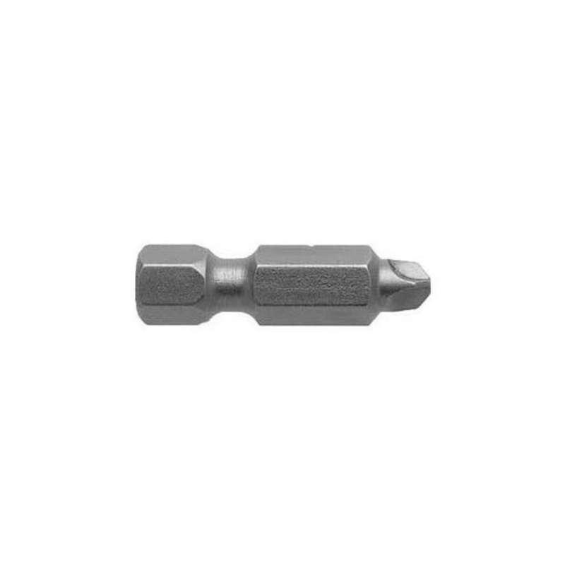 "Tri-Wing® Torsion Insert Bit for 5/16"" Hex Power Drive, #8 x 1-1/4"" Long"