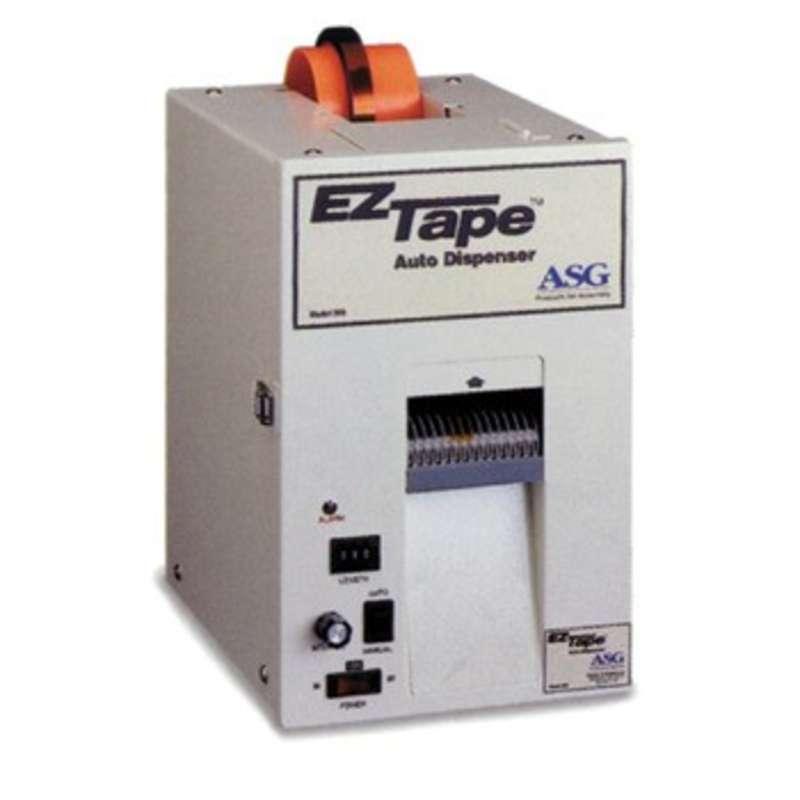 Tape Dispenser Auto Industrial ASG Model 3000