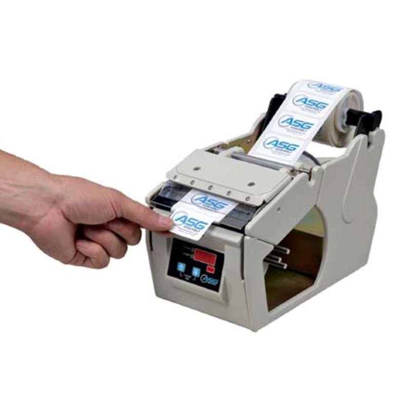 LDX-130 Automatic Label Dispenser
