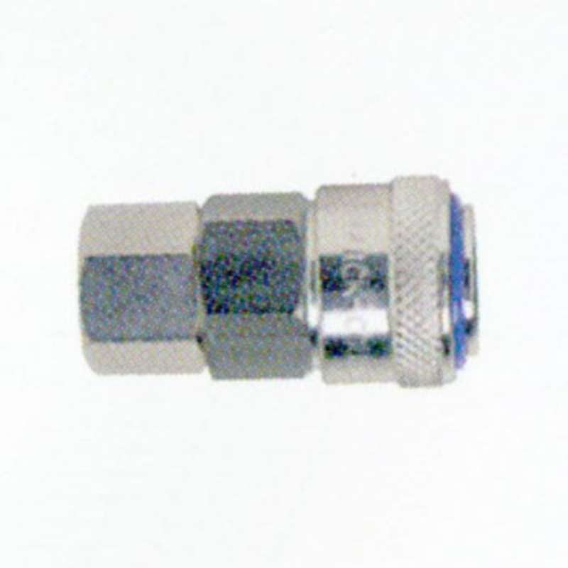 """Quick Disconnect Female Coupler Fitting for Torq2 Pneumatic Screwdrivers, 1/4"""""""