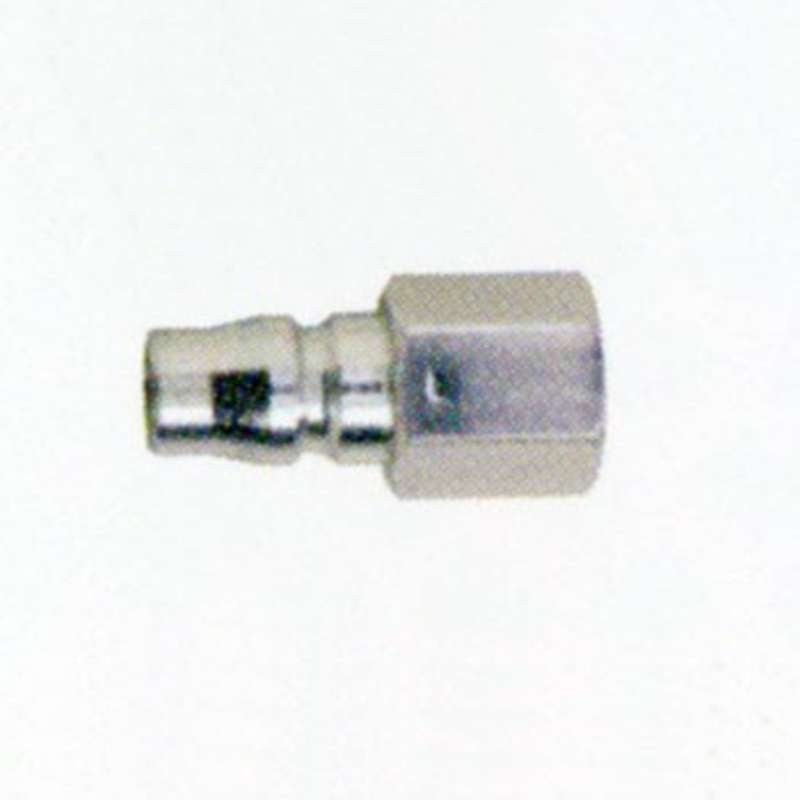 """Quick Disconnect Female Nipple Fitting for Torq2 Pneumatic Screwdrivers, 1/4"""""""