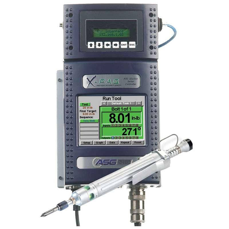 ASG 476-ASG-SD2500-20FX-SY