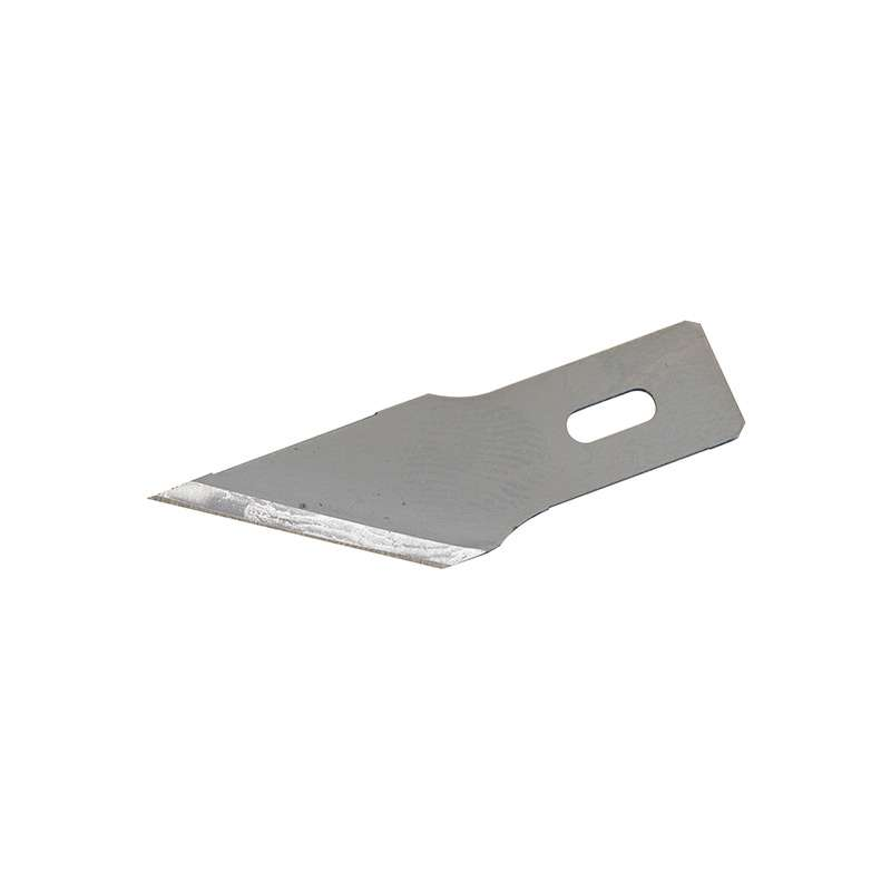 #24 Deburring Blade for Close Corner Cuts on Templates and Mats, 100 per Package