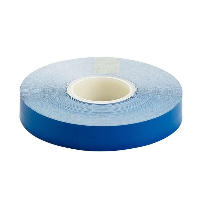 """1/2"""" Blue Vinyl Border Line Tape"""