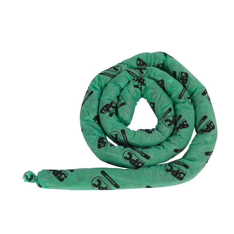 SPC Hazwik Booms GREEN 4/CA
