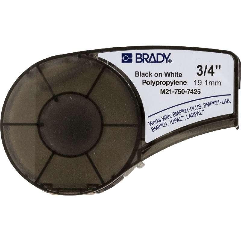 brady M21-750-7425