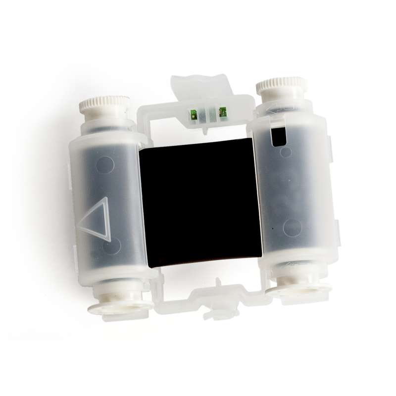 "BMP™71 6400 Series Resin Thermal Transfer Printer Ribbon, Black, 2"" x 150', 1 Each"