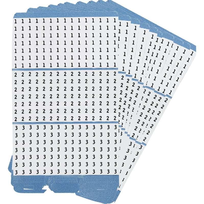 Series PWM Pre Printed Wire Marker