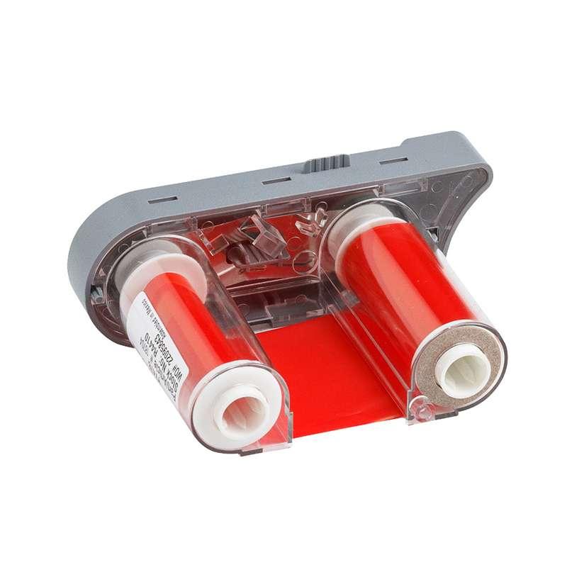 "TLS 2200®/TLS PC Link™ Printer Ribbon, 2"" x 75', Red"