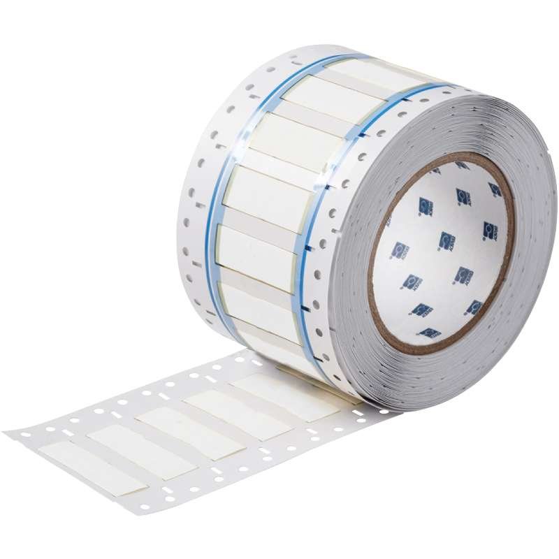 PermaSleeve HS TUBING, WHT 2IN, .375 Dia