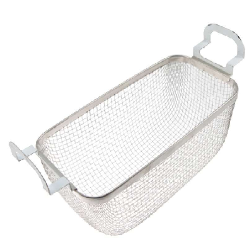 """Mesh Basket, 10.5 x 4.87 x 5"""", for use with M3800, CPX3800 and B3510 Cleaners"""