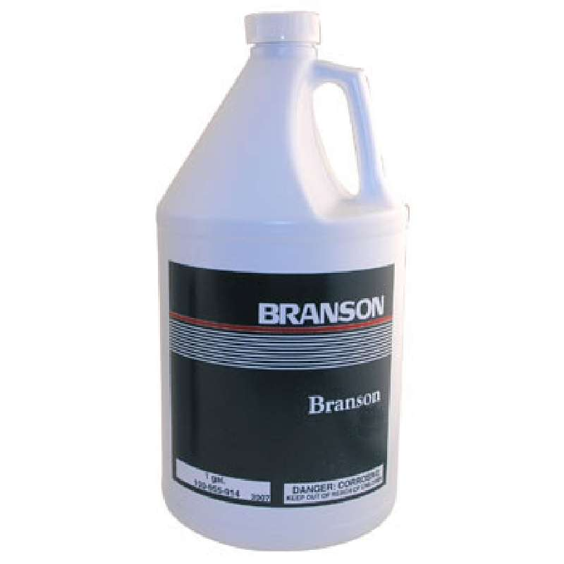 LRS Rust Stripper Solution, 1 Gallon for Ultrasonic Cleaners