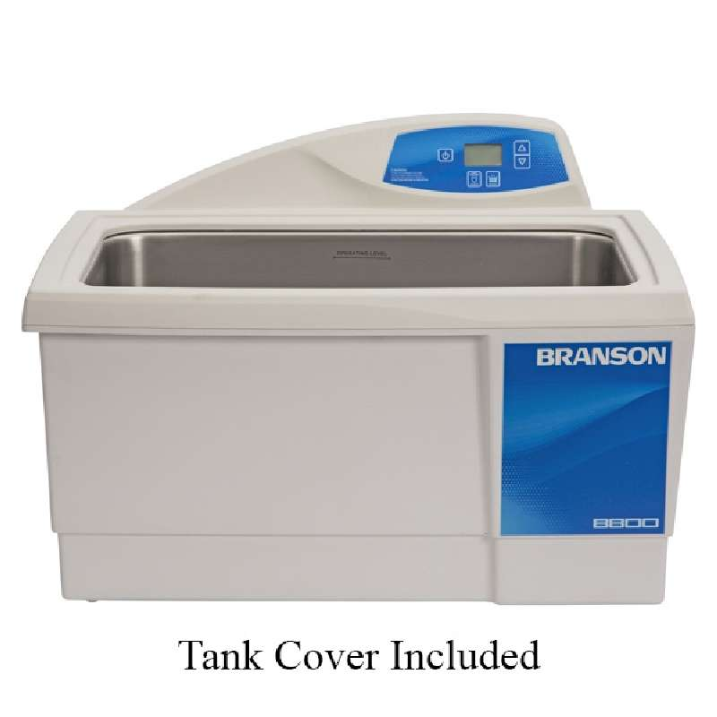 CPX8800 Ultrasonic Cleaner with Digital Timer and Tank Capacity of 5-1/2 Gallons