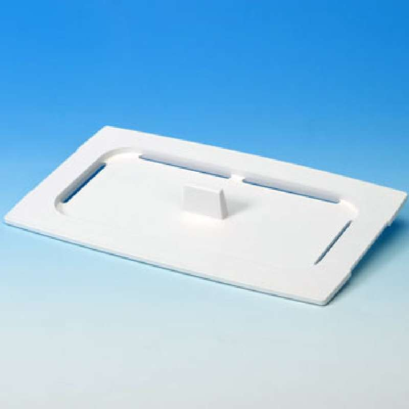"""Tank Cover, 12 x 6.5 x 0.5"""", for Use with M3800, CPX3800 and B3510 Cleaners"""