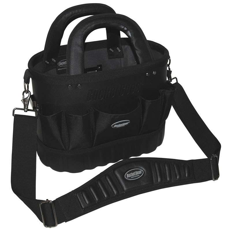 """Prooval 14 Tool Tote with 13 Pockets, 14"""" x 8"""" x 10"""""""