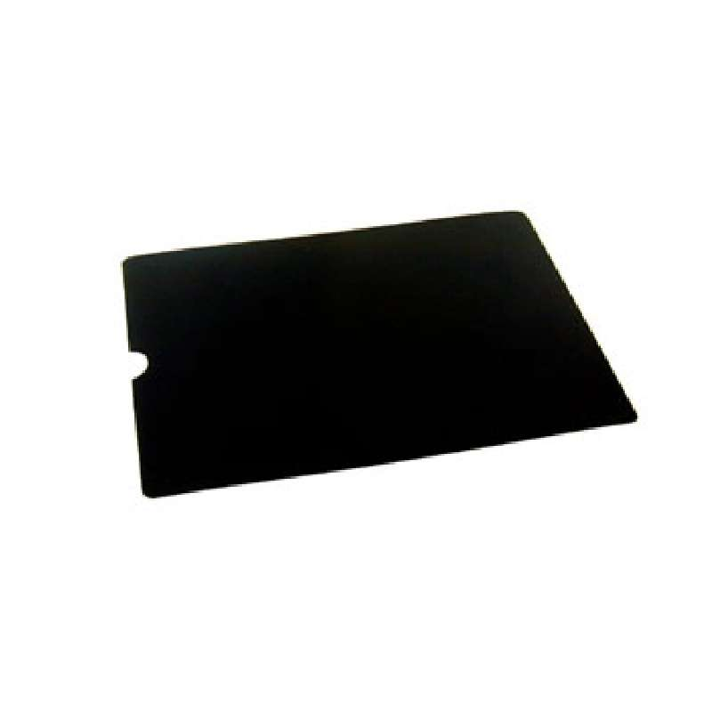 Conductive Plastic Kitting Tray Cover for 13050 Kitting Tray