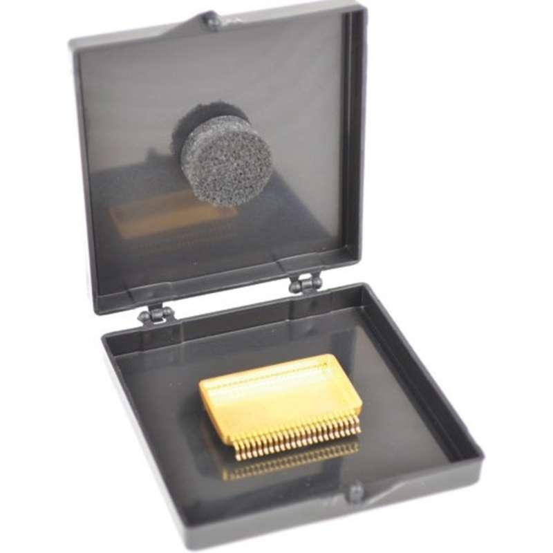 "ESD-Safe Non-Slip Pedestal Tacki Pak, with .500"" Diameter Pedestal"