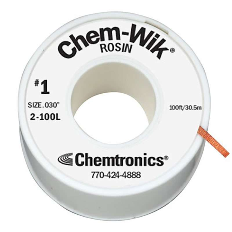 ITW Chemtronics 2-100L
